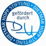 Dietmar Hopp Stiftung Logo